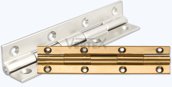 Jewelry Box Hinges